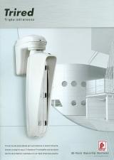 Antifurti sistemi antintrusione allarmi per porte e - Sistemi antintrusione per finestre ...