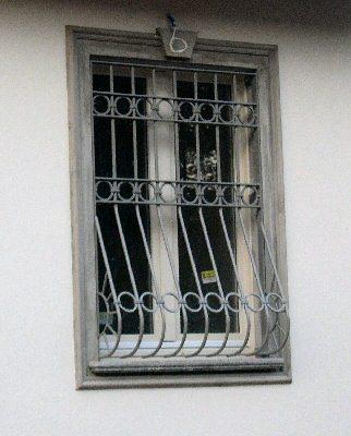 Grate per finestre - Grate x finestre ...
