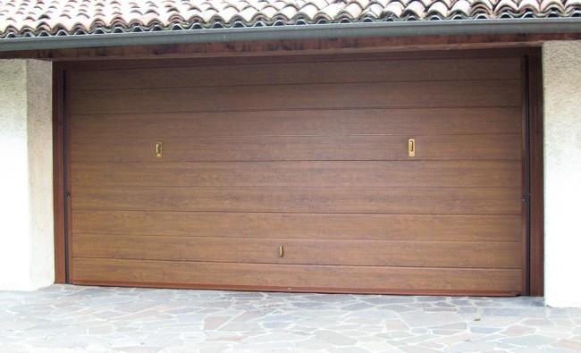 Porte Box Basculanti Anche Automatiche Per Box E Garage Milano - Porte box